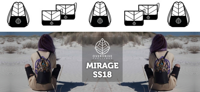 MIRAGE SS18 OVERDRIVE