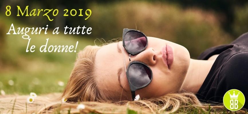 Idee regalo per la festa delle donne 2019
