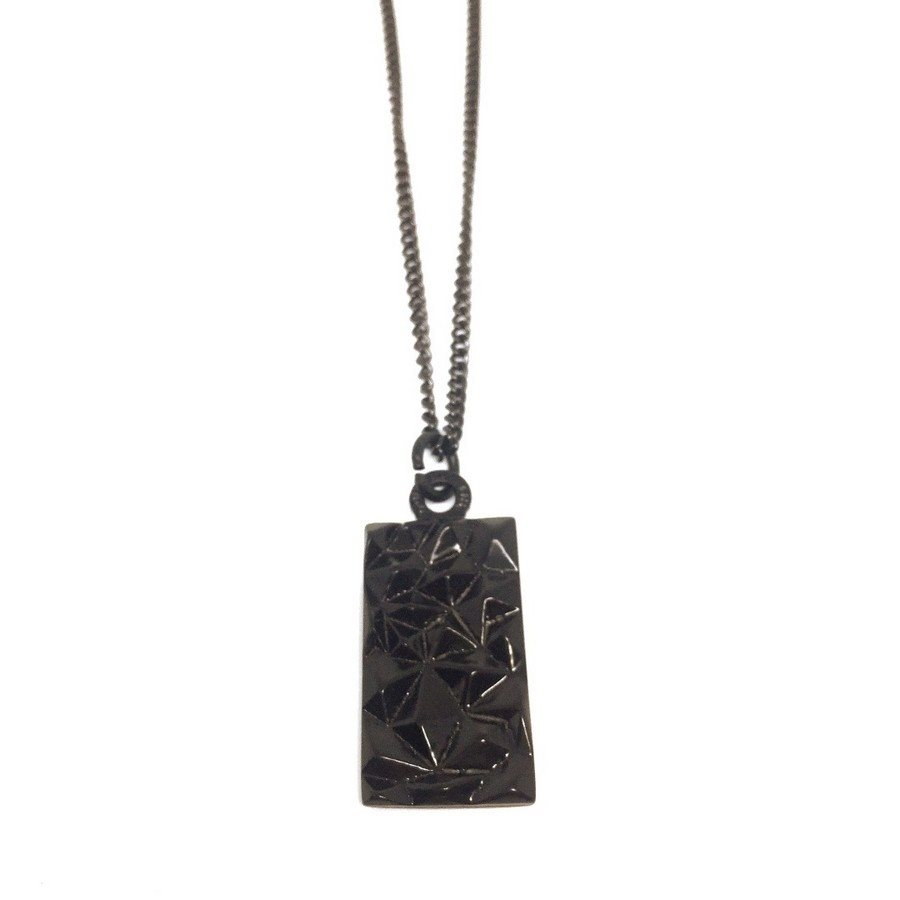 Collana Makalu Black Pyramid