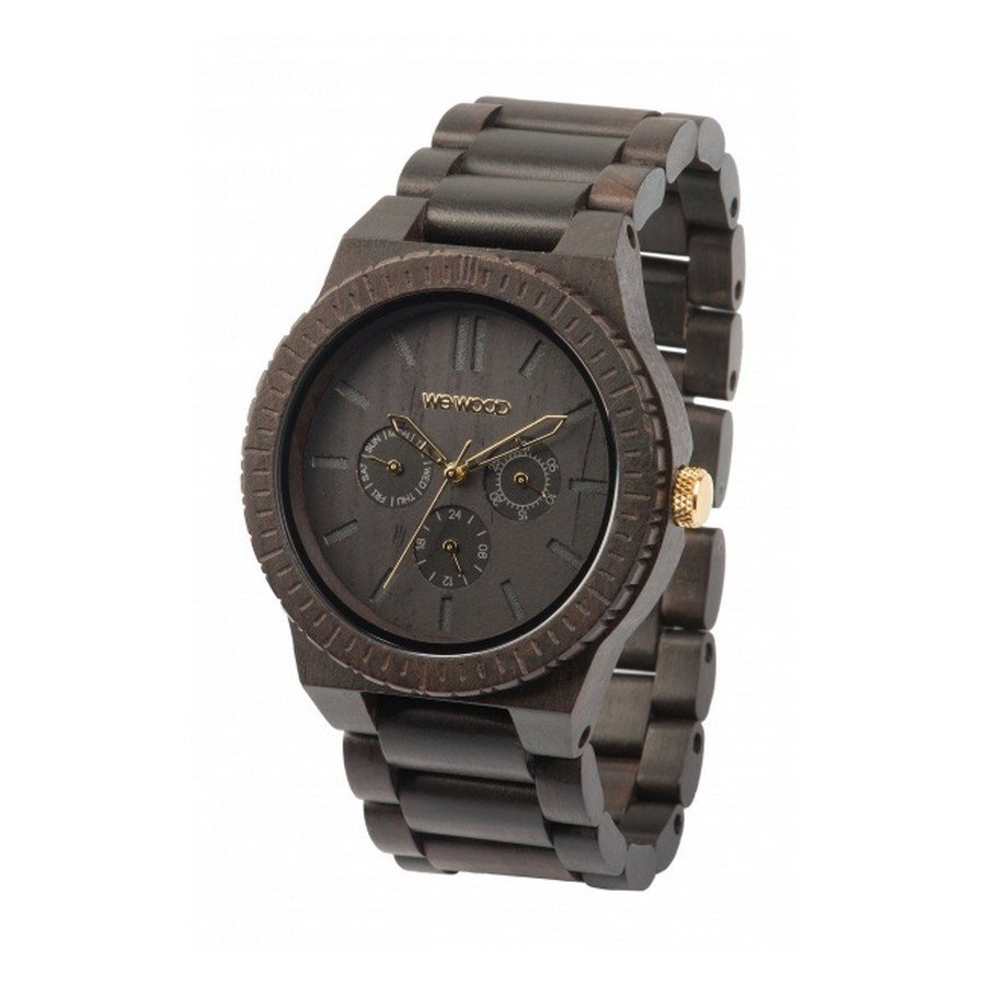photo KAPPA BLACK GOLD Orologio in legno