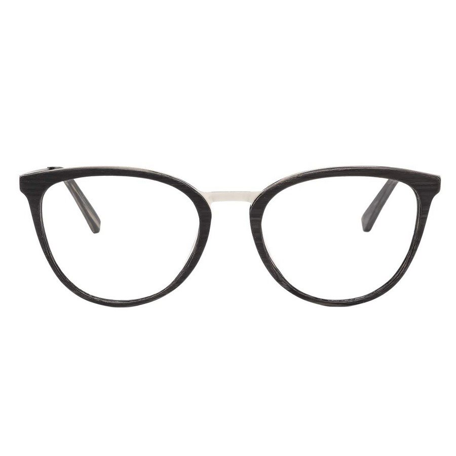 Occhiali da vista in legno FRIDA IROKO