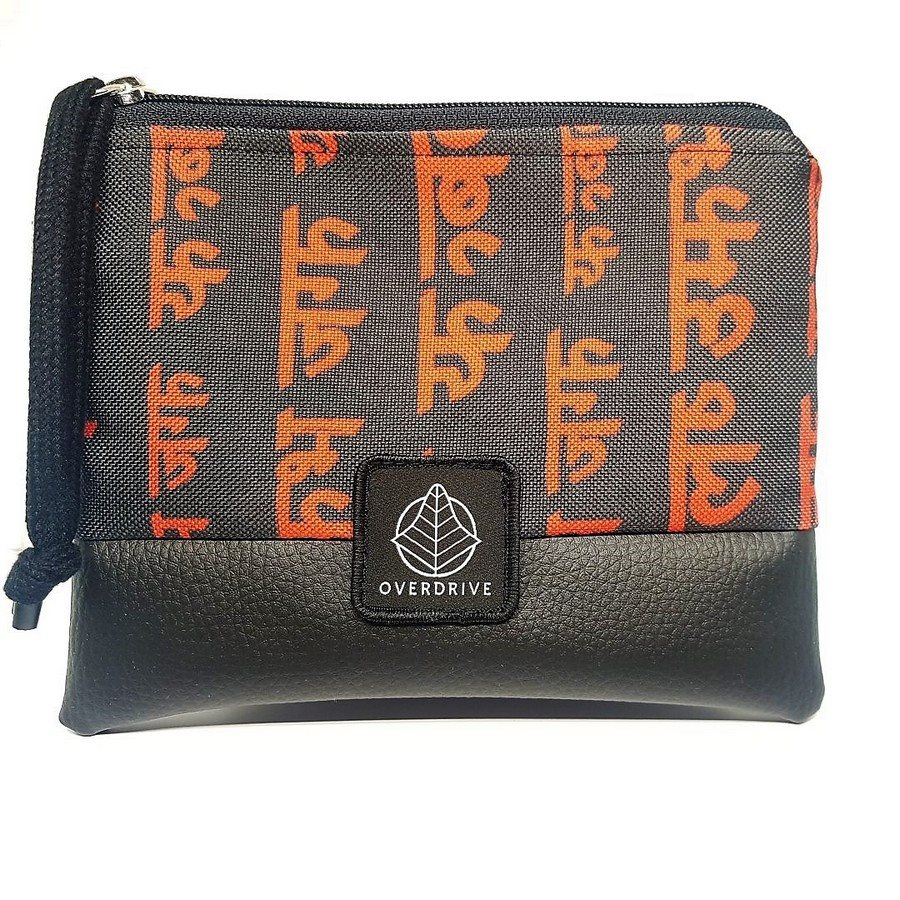 photo GRAB MANTRA Pochette
