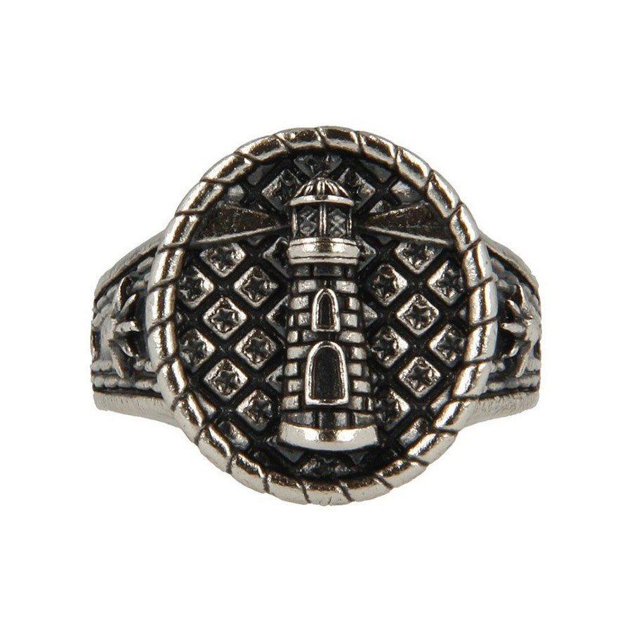 Anello argento 925 Faro - taglia S