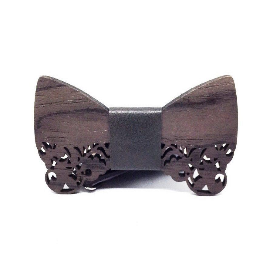 Papillon in legno Gigetto 1910 Barocco 8