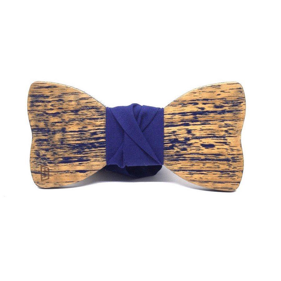 Papillon in legno Gigetto 1910 Basic 17