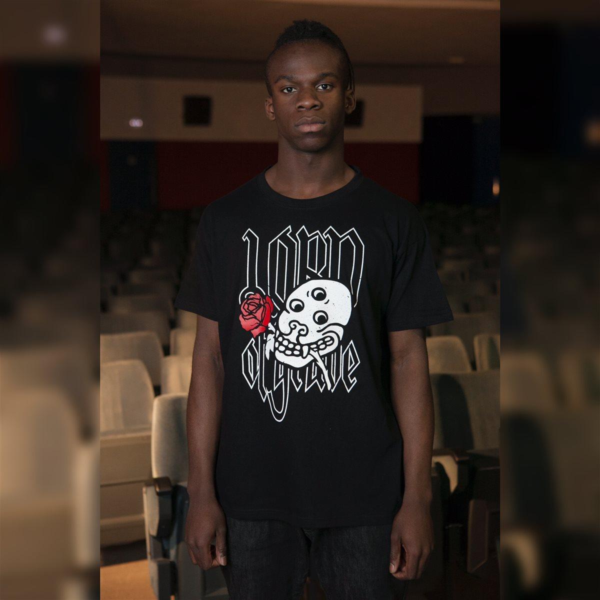 T-shirt Lord - Taglia S