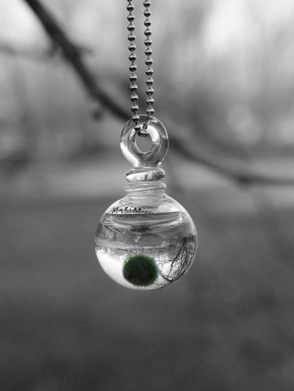 Marimino Necklace
