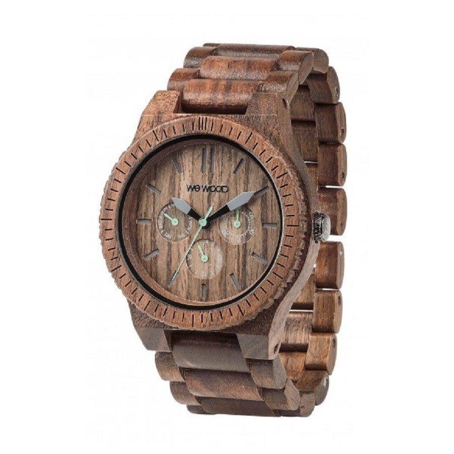 KAPPA NUT Orologio in legno