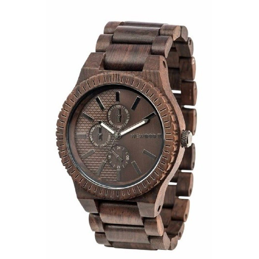 photo KOS CHOCO GUN Orologio in legno