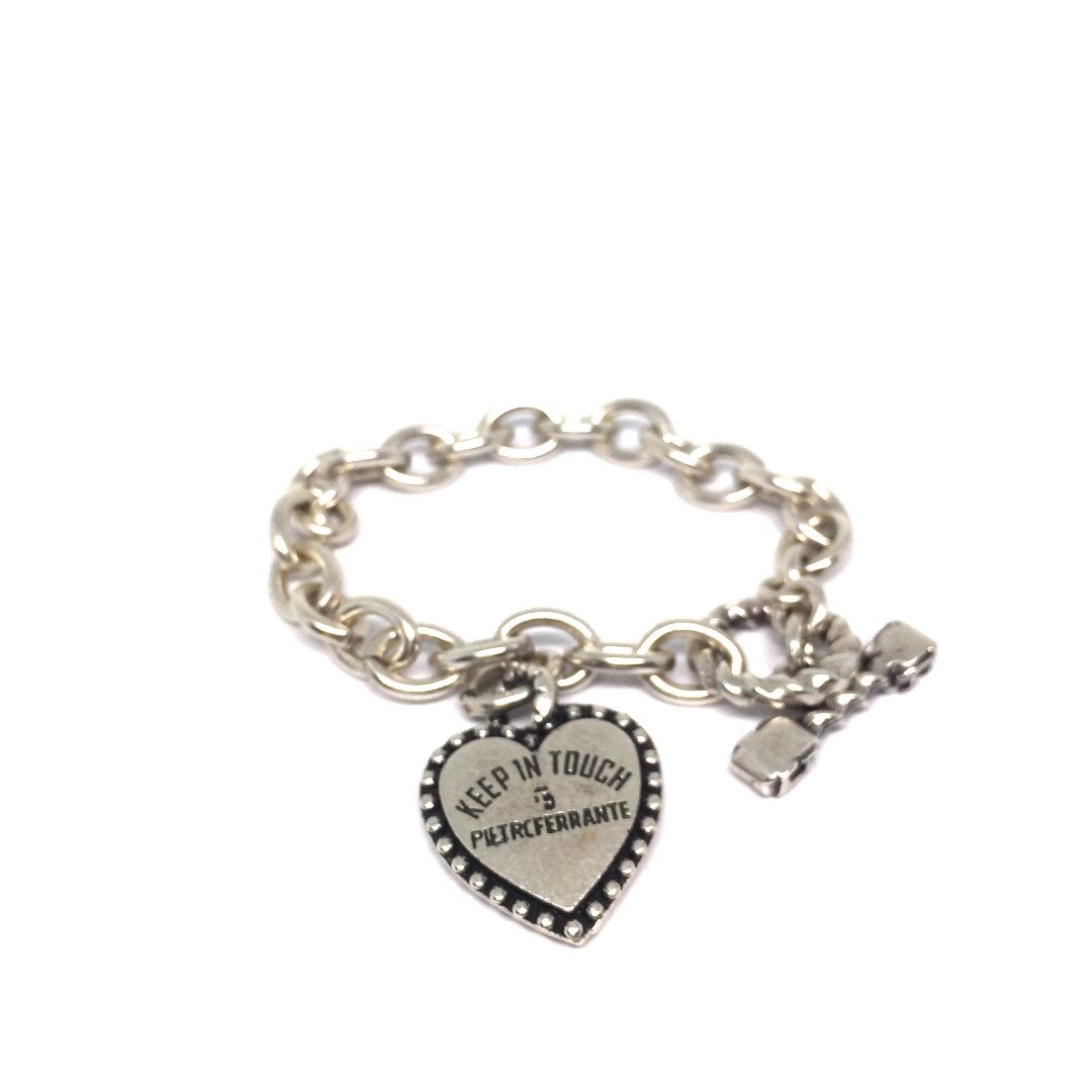 photo Bracelet35 Cuore Keep In Touch