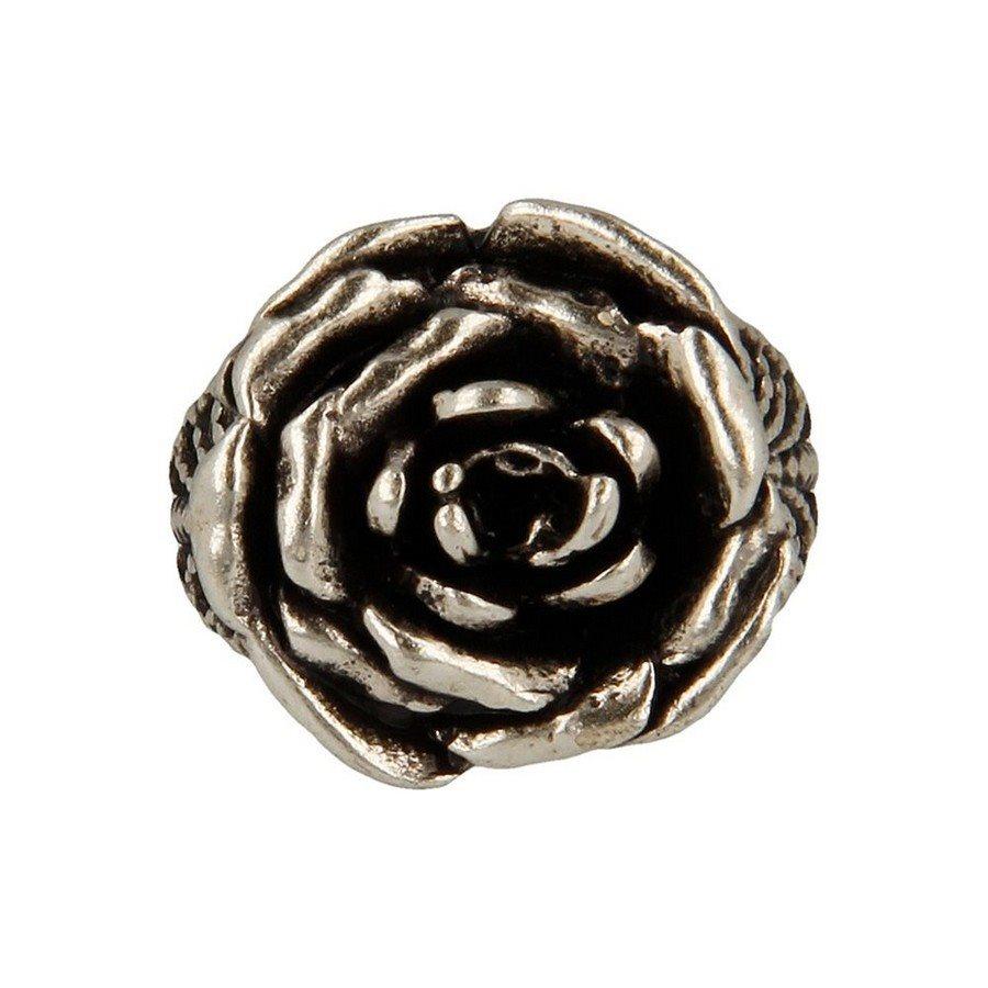 Anello Rosa - taglia M