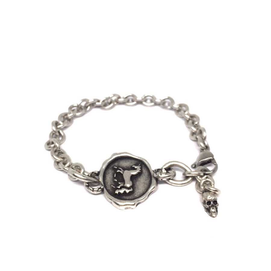 photo Bracelet25 Bracciale Unicorno