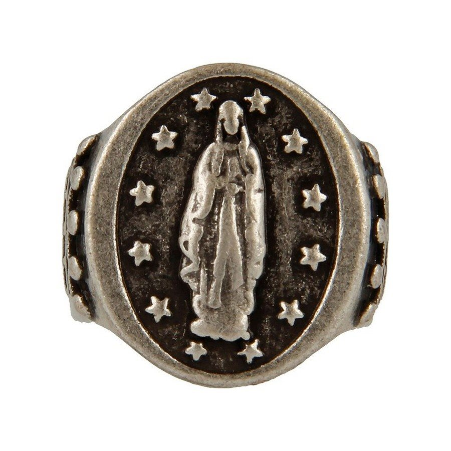 photo Anello Madonna - taglia XL