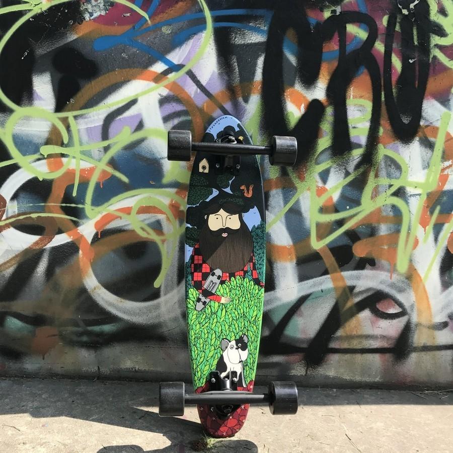 Tavola skate Rocket_02