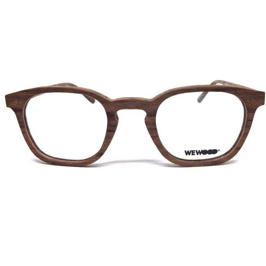 Occhiali in legno da vista DYLAN OLMO