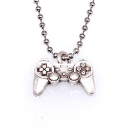 Necklace 36 Collana Joystick