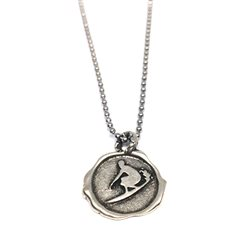 Necklace 31 Collana Surf