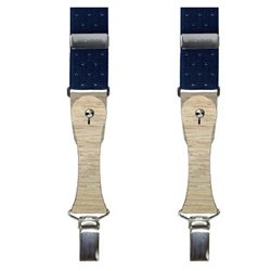 CHARLIE BRACES ROVERE-BLUE Bretelle