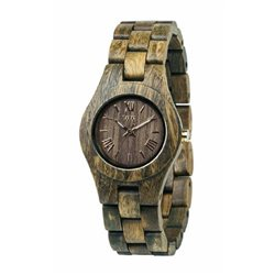 WeWOOD CRISS ARMY Orologio in legno