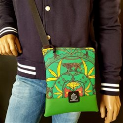 OVERDRIVE  Yantra Shoulder Bag - Borsa a tracolla