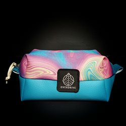 OVERDRIVE CASE CANDY FLOSS - Astuccio