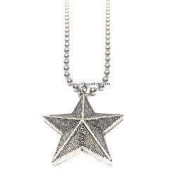 Necklace03 Collana Stella