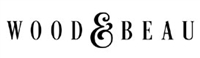 logo Wood & Beau
