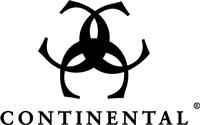 logo Continental Clothing