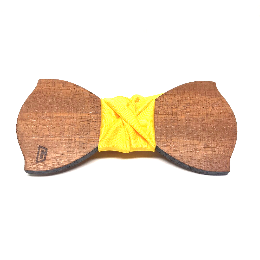 Papillon in legno Gigetto 1910 Basic 19